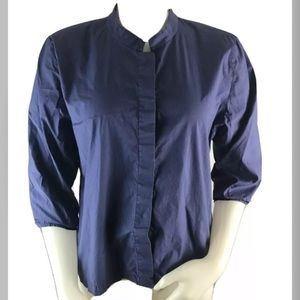 Eileen Fisher Button Down Shirt